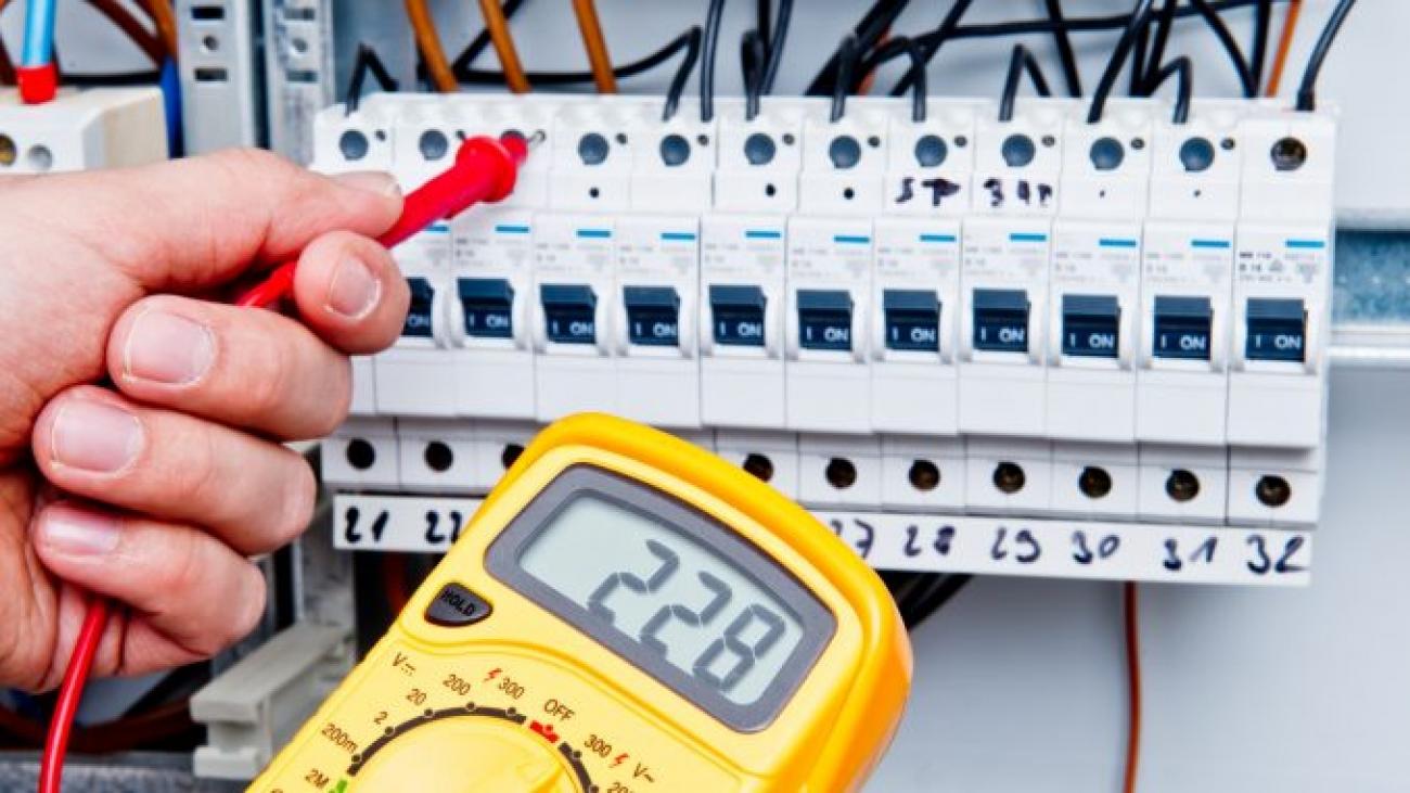 réparation panne électrique